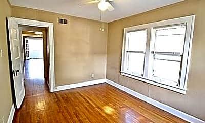 Bedroom, 103 W 51st St, 2