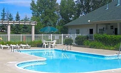 Pool, Lakeshore Village, 0