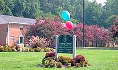 Community Signage, Brook Valley, 1