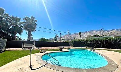 Pool, 511 E Chuckwalla Rd, 0