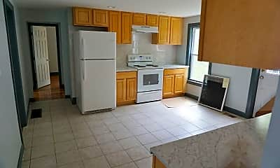 Kitchen, 204 Dewey St, 1