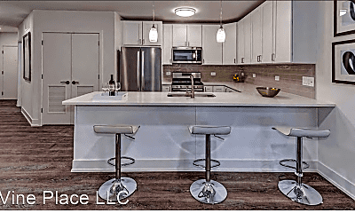 Kitchen, 1212 Vine Ave, 0