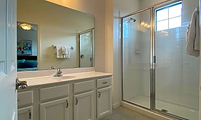 Bathroom, 2299 Victoria Drive, 2