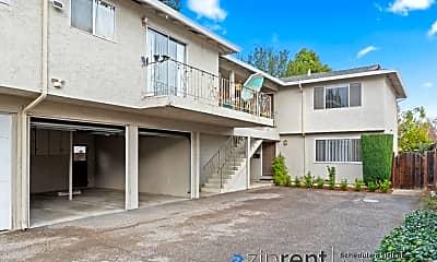 Building, 1007 Boranda Ave, C, 1