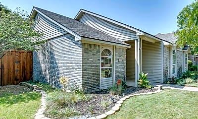 Building, 7829 Creekview Dr, 1