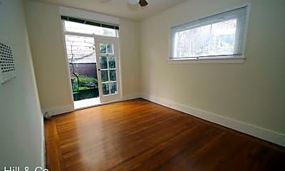 Living Room, 1808 Leavenworth St, 1