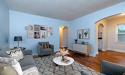Living Room, 309 Virginia Ave, 0