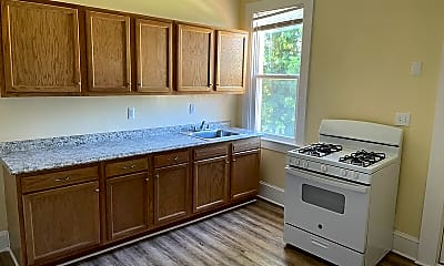 Kitchen, 4405 Liberty Heights Ave, 1