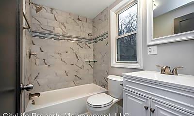 Bathroom, 1330 Oakridge St, 0