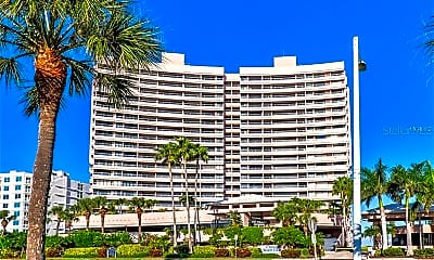 Building, 1310 Gulf Blvd 14A, 0