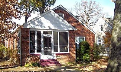 Building, 2429 Monroe St, 0
