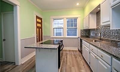Kitchen, 893 Park Ave, 1