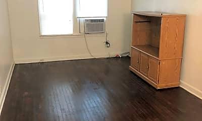 Bedroom, 1419 Marguerite Ave, 1