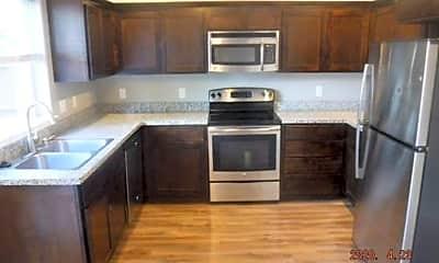 Kitchen, 501 Gray Ct, 0