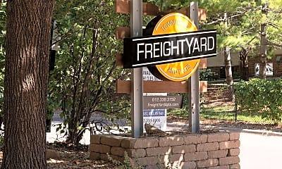 Community Signage, 50 N 4th Ave B27, 2