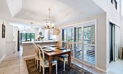 Dining Room, 16942 Waterbend Dr 259, 0
