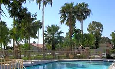 Royal Palms Condominium Rentals, 1