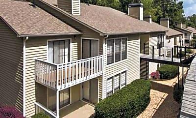 Clifton Apartments, 2