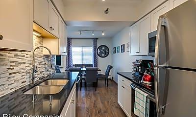 Kitchen, 6200 Golden Valley Road, 2