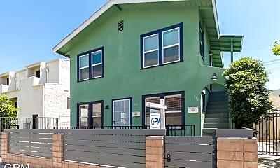 Building, 338 S Benton Way, 0