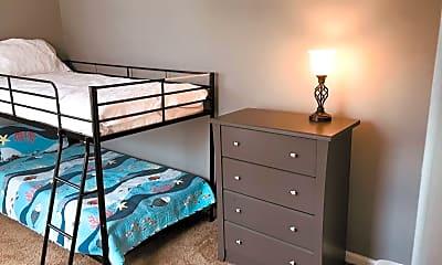 Bedroom, 227 16th Ave SUMMER B, 2