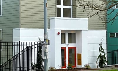 Building, 220 23rd Ave E, 0