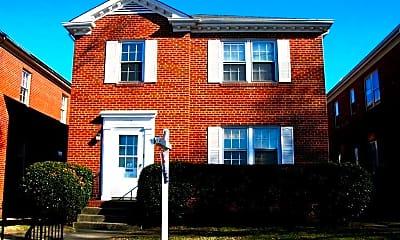 Building, 3512 Floyd Ave, 0