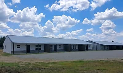 Building, 14215 County Rd 452, 0