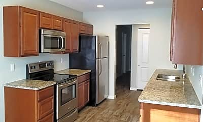 Kitchen, 3206 Thunder Rd, 1