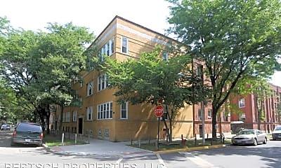 Building, 5005 N Glenwood Ave, 0