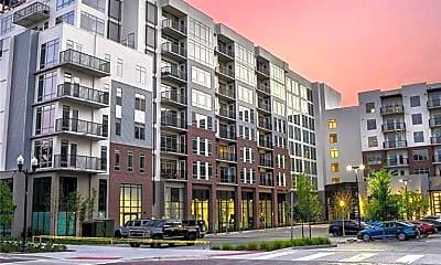 Building, 1460 Alden Rd S222, 1