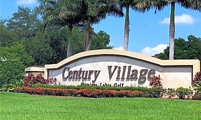 Community Signage, 800 SW 131st Ave 207F, 0