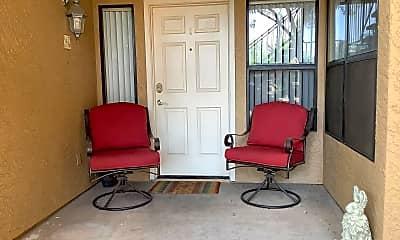 Living Room, 8787 E Mountain View Rd 1034, 1
