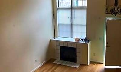 Living Room, 4309 Schaefer Rd, 1