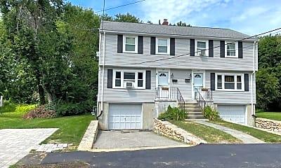Building, 149 Maple St 149, 1