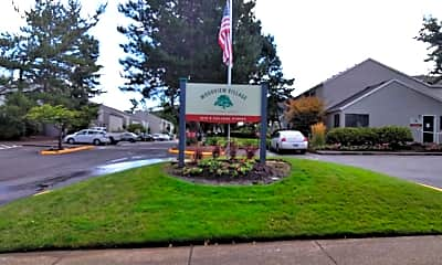 Woodview Village Apartment Homes, 1