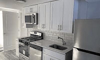 Kitchen, 6313 Adams St, 2