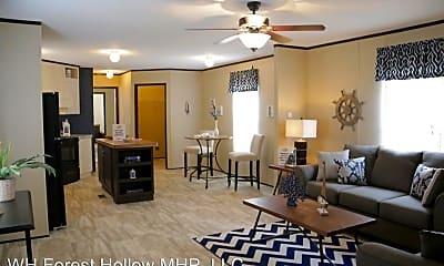 Living Room, 602 W Main St, 0