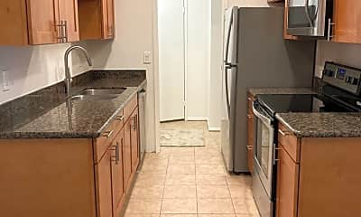 Kitchen, 1515 NE 148th St, 1