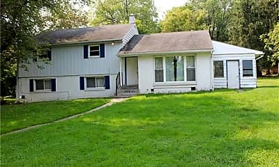 Building, 1637 E Oakhurst Dr, 1