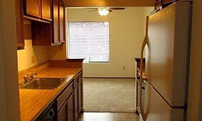Kitchen, 1552 NW 52nd St, 2