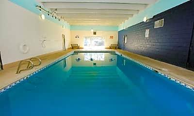Pool, 5020 El Camino Dr, 1