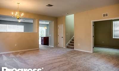 Living Room, 11126 Silver Fern Way, 1