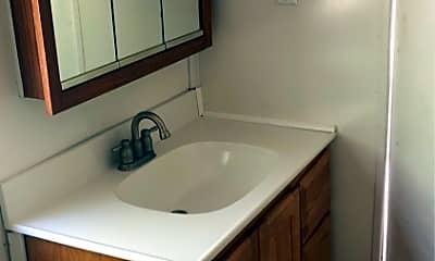 Bathroom, 601 W 4th St, 2