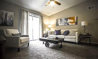 Living Room, The Beacon, 0
