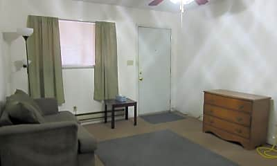 Bedroom, 1429 3rd Ave, 1