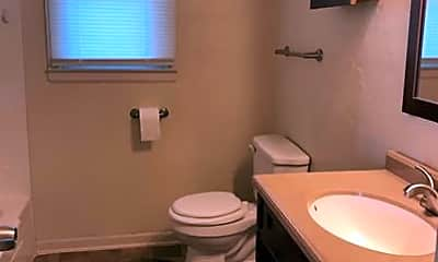 Bathroom, 1328 Dartwood Lane, 2