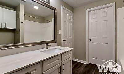 Bathroom, 13355 N Hwy 183, 0