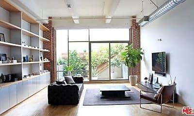 Living Room, 1850 Industrial St 214, 0