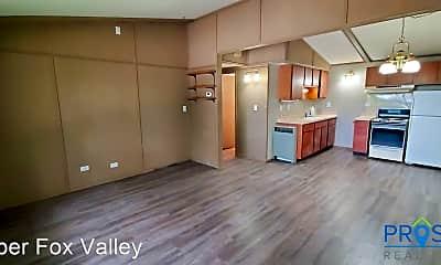 Kitchen, 1209 Moreland St, 1